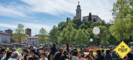 'Streeat Food Truck Festival' torna a Udine