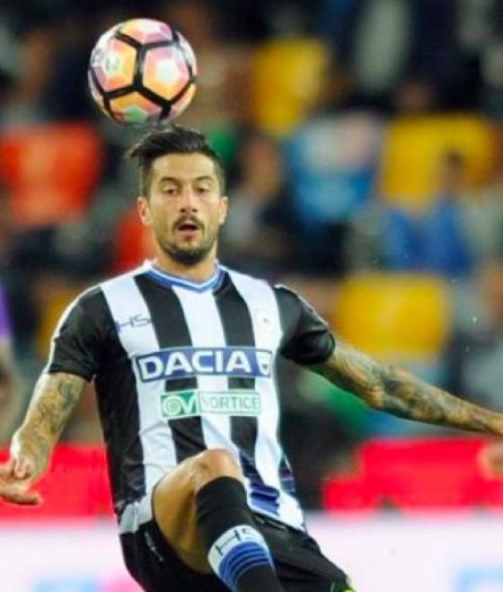 Udinese sconfitta a Reggio Emilia (© Udinese)