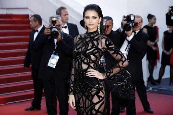 Kendall Jenner, la modella più seguita sui social media (© Andrea Raffin   Shutterstock.com)