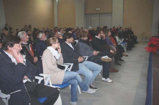 L'inaugurazione di un Centro giovanile in Alto Friuli (© Diario di Udine)