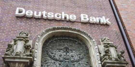 Deutsche Bank: nessuna intenzione aumento di capitale o aiuti Stato