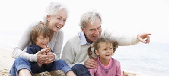 L'atteso ritorno della Festa dei Nonni in programma l'1 e il 2 ottobre sarà festeggiato a Udine con molti eventi