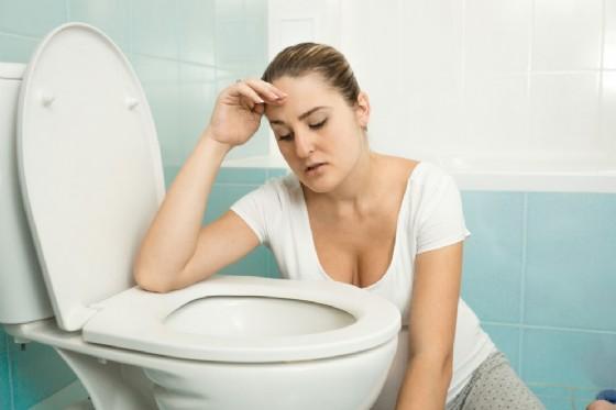 Nausea mattutina, fa bene al feto (© kryzhov | Shutterstock.com)