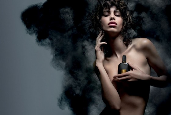 Black Orchid limited edition di Tom Ford