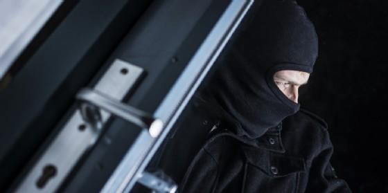 Ladri in azione a Tarcento (© Adobe Stock)