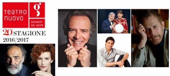 Il Teatro Nuovo Giovanni da Udine apre le prevendite per la nuova stagione (© Teatro Nuovo Giovanni da Udine)
