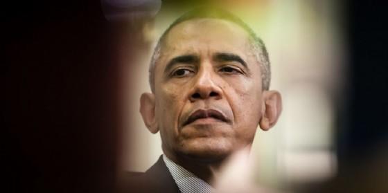 Il presidente Usa Barack Obama. (© Drop of Light | Shutterstock.com)