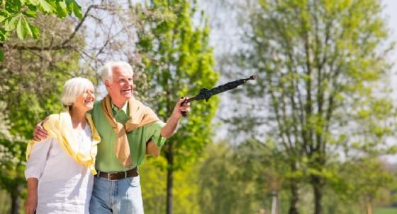 Buone notizie per 28 mila pensionati