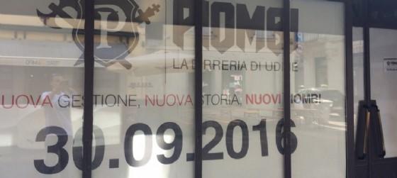 I Piombi riaprono e si vestono di nuovo (© Diario di Udine)