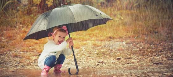 Arriva la pioggia sulla Regione (© AdobeStock | JenkoAtaman)