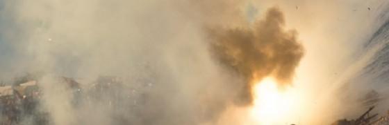 Esplosione a Udine (© iAdobe Stock)