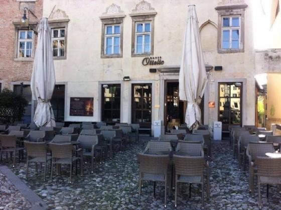 Il bar Ottelio ij San Giacomo (© Diario di Udine)