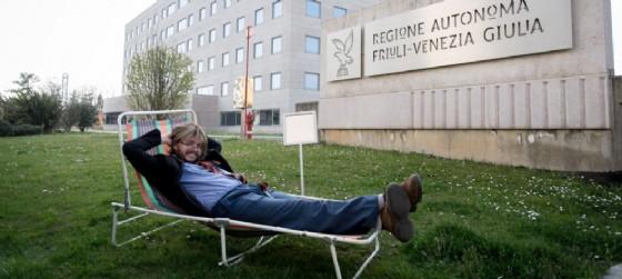 Dopo la pausa estiva i Cjastrons tornano 'in onde' (© Radio Onde Furlane)