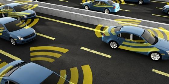 A Udine si parla di auto a guida autonoma (© Adobe Stock)