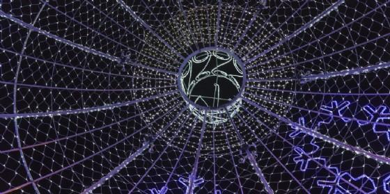 Sarà un Natale senza luminarie a Udine? (© Adobe Stock)