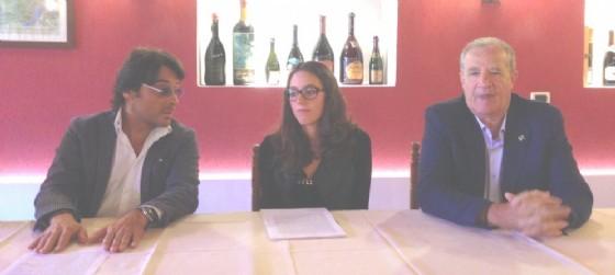 Il progetto della studentessa Martina Losito, tirocinante di Confcommercio Udine (© Confcommercio Udine)