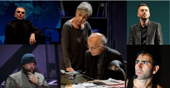Cominciano le prevendite!Teatro Nuovo Giovanni da Udine (© Teatro Nuovo Giovanni da Udine)