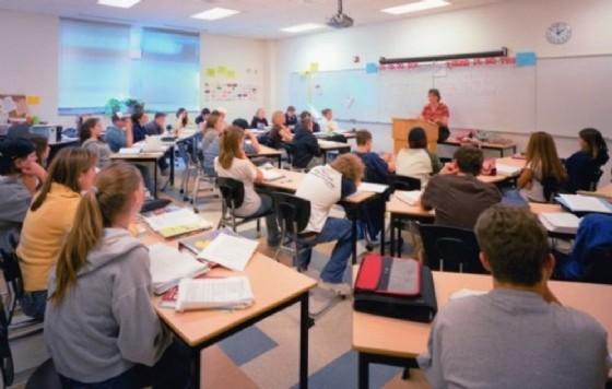 Novità per le scuole della provincia di Udine (© Diario di Udine)