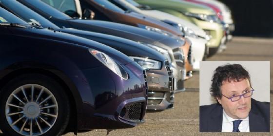 Numeri positivi dal mercato dell'auto (© Diario di Udine)