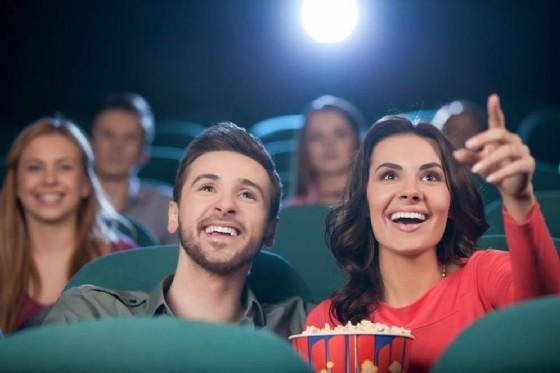 Cinema, se ti piacciono i film spazzatura vuol dire che sei intelligente (© BlueSkyImage | Shutterstock.com)