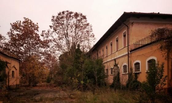 L'ex caserma Osoppo di Udine (© walkshow.udinestorieincorso.it)