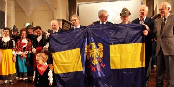 Celebrati i 70 anni del Fogolar di Milano