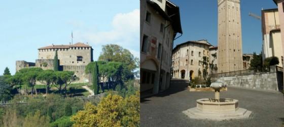 Gorizia e Pordenone (© Adobe Stock, foto di Coradazzir)