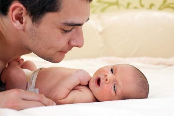 Il primo trapiantato di pene diventa padre (© Photobac | Shutterstock.com)