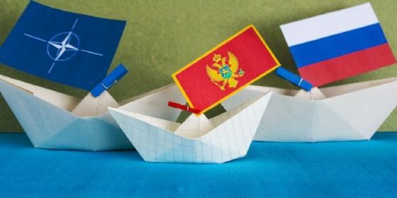 Il Montenegro potrebbe essere il prossimo 'acquisto' della Nato.