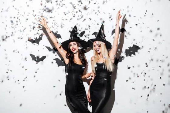 Halloween, ecco i luoghi dove passarlo (© Dean Drobot   Shutterstock.com)
