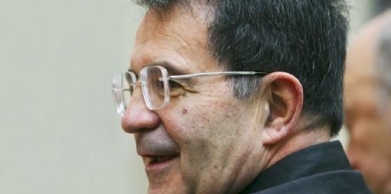 L'ex  premier Romano Prodi. (� Vasily Smirnov / Shutterstock.com)
