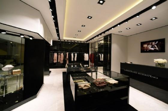 La nuova boutique Ermanno Scermino a Kuwait City
