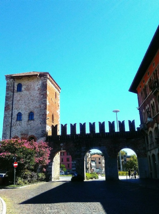 Porta Borgo Aquileia