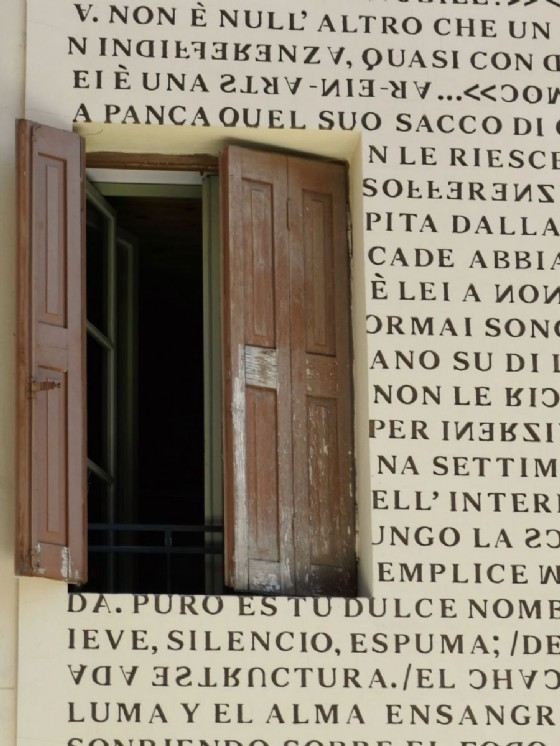 Borgo Pracchiuso Casa Tina Modotti