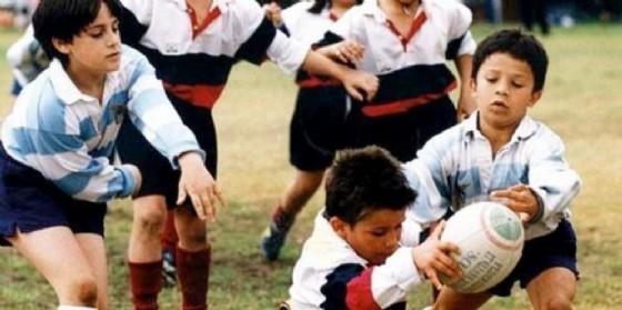 Il Comune sostiene l'attività sportiva dei bambini