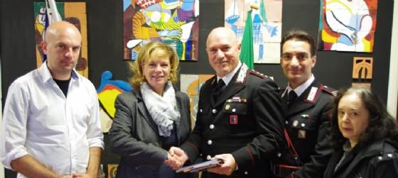 I Carabinieri della Stazione di Rivignano nei giorni scorsi hanno concluso una articolata attività d'indagine avviata nell'ottobre del 2015