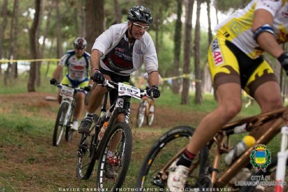 Mountain Bike protagoniste nel we a Lignano (© Comune Lignano)