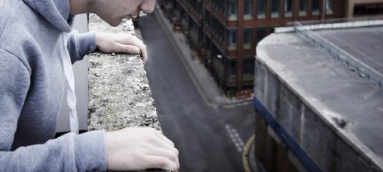 Affetto da un forte stato depressivo si è suicidato (© AdobeStock | highwaystarz)