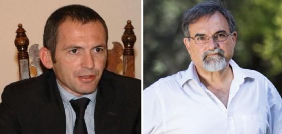 Marchetti e Soramel (© Diario di Udine)
