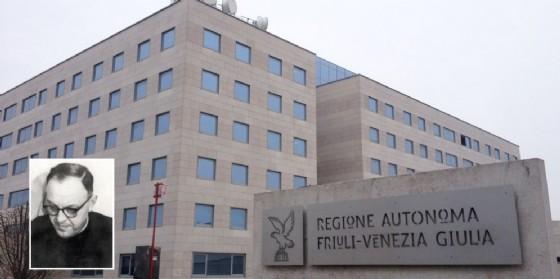 C'è una proposta per intitolare una sala a don Giuseppe Marchetti (© Diario di Udine)