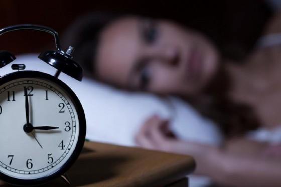 Torna l'ora solare, e con essa i disturbi del sonno per molti italiani (© Photographee.eu | Shutterstock.com)