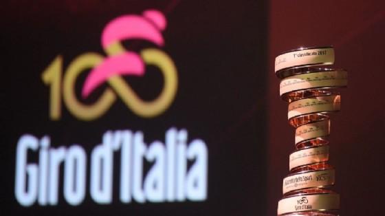 Il Giro d'Italia numero 100 torna in Friuli (© Giro d'Italia)