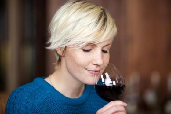 Vino rosso e donne (© racorn | Shutterstock.com)
