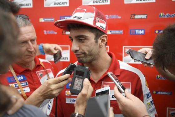 MotoGp, Iannone al rientro:
