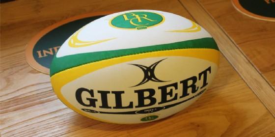 Pallone ufficiale del Biella Rugby