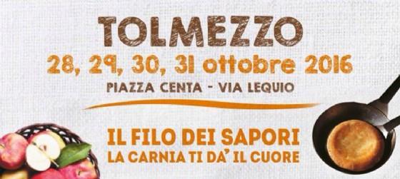 'Il Filo dei Sapori' torna a Tolmezzo (© Il filo dei sapori)