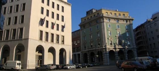 La sede del Consiglio regionale del Fvg (© Regione Friuli Venezia Giulia)