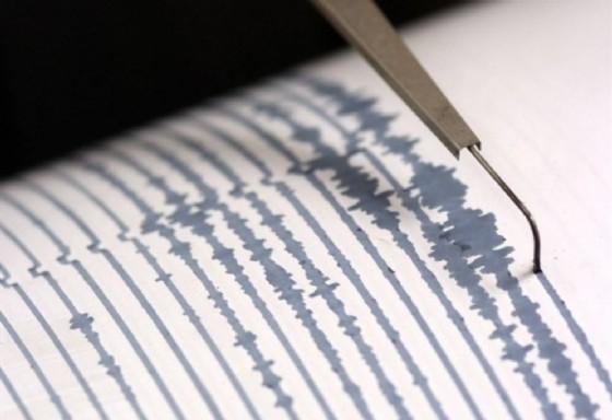 Nuova scossa di terremoto (© Diario di Udine)