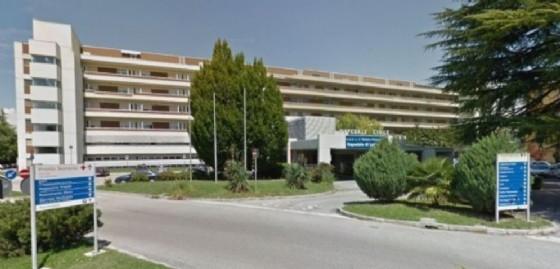 L'ospedale di Latisana (© Diario di Udine)