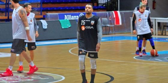 Ray espulso durante la partita (© Diario di Udine)
